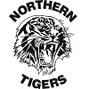 Northern Tigers FC Logo