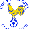 Cockburn City SC Logo