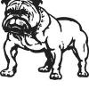 Milton Ulladulla Bulldogs Logo