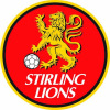 Stirling Lions Soccer Club Logo