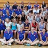 2014 SBL Women turn out for WABL Open Day