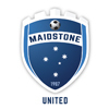 Maidstone United SC Logo