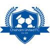 Chisholm United FC Blue Logo