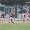 Practice Match vs Waubra 2014