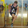 TAC Cup Fitness Tesing Day