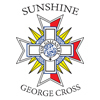 Sunshine George Cross SC Logo