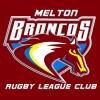 Melton Broncos Logo