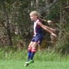 Under 10 Blue V Caloundra 30.3.14