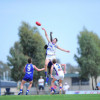 2014 Rd 2: Eastern Ranges v Oakleigh Chargers
