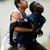AIS/AFL Academy v Collingwood VFL