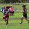 Breakers U10 Red V Maroochydore 6.4.14