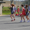2014 Round 1 Vs. Dalyston - Netball