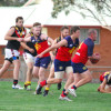 2014 Reserves Diggers v Bacchus Marsh 5.4.14