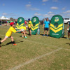 NEW NRL Clinic at Coomera