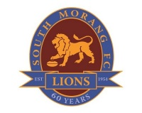 South Morang Maroon