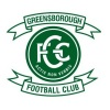 Greensborough Logo