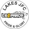 Lakes Y5's WHITE Logo