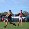 2014 Osb v Henty 12 April