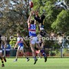 2014 Round 2 - Vs Balwyn (Reserves)