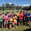 NRL and Broncos Teacher Launch