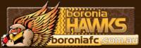 Boronia Hawks
