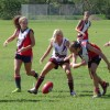 Breakers U15 Girls V Glasshouse Hint 27.4.14