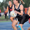 2014 RDFNL Action - Round 3 (ANZAC Day)
