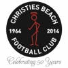 Christies Beach Tigers Logo