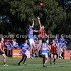 2014 Round 3 - Vs Blackburn (Seniors)