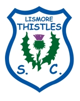 Thistles Colts