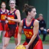 2014 R3 Netball C Lancefield v Diggers 26.4.2014