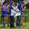 2014 Round 4 - Vs Lilydale (Reserves)