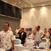 NOC leaders enjoying the OSEP workshop in Guam