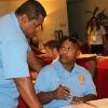 Daniel of Yap, FSM and Radley of Palau