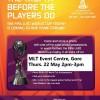 FIFA U20's WC Tour