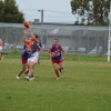 2014 Sunshine Heights v Manor Lakes