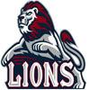 Altona Lions FC Logo