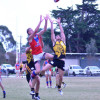 2014 Werribee Districts v Port Melb Colts