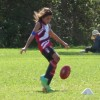 Breakers U10 Red V Noosa 18.5.14