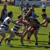 U18 Vs Eaglehawk 2014
