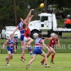 2014 Round 6 - Vs Knox (Reserves)