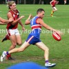 2014 Round 6 - Vs Knox (Seniors)