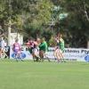 Round 2 vs Spotswood 2014