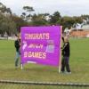 Round 3 v Yarraville Seddon 2014