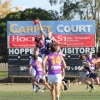 Round 4 v Hoppers Xing 2014