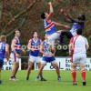 2014 Round 7 - Vs East Ringwood (U19's)