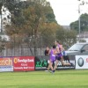 Round 5 v Werribee Districts 2014
