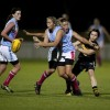 Round 6 2014 - Saints vs Moorebank Magpies