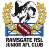 Ramsgate RSL Rams U15-3 Logo