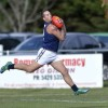 2014 RDFNL Action - Interleague